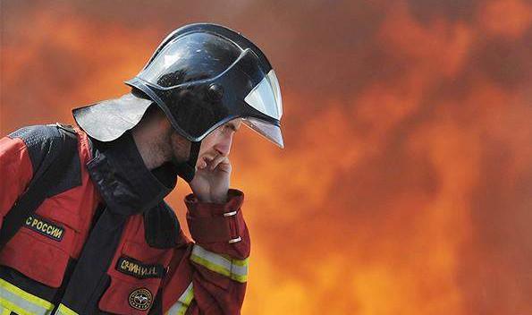 В Уфе проходит выставка в пожарном музее