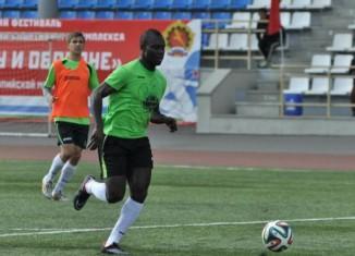 Полузащитник футбольного клуба «Уфа» рассказал, как ему живется в Уфе