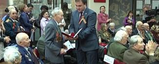 В Башкортостане принято решение наградить ветеранов