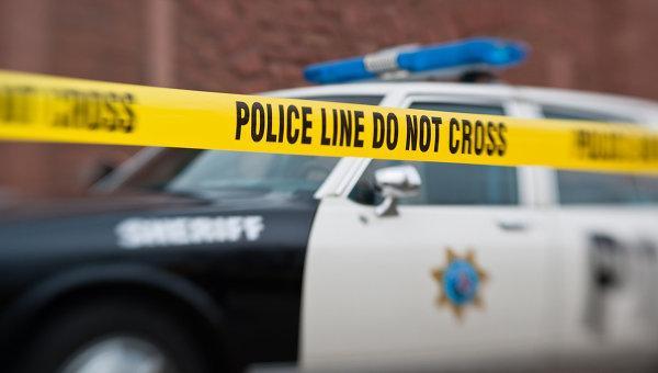 Очередное убийство человека полицейским в США