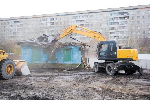 В России жителям аварийных сооружений предоставят новое жилье