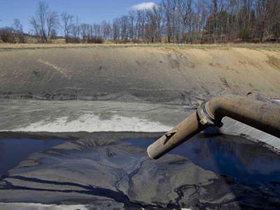 Первая жертва падения цен на нефть в США