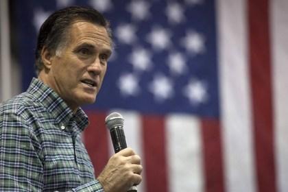 Ромни заявил о своем желании стать президентом США
