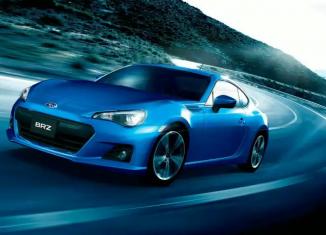 Новинки в сфере спортивных автомобилей на весну 2015