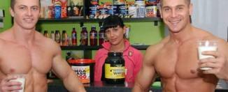 В Уфе теперь можно приобрести немецкое спортивное питание Mammut Nutrition