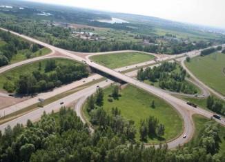 Дорога Уфа - Аэропорт будет покрыта особым асфальтом