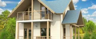 Строим идеальный домик для отдыха